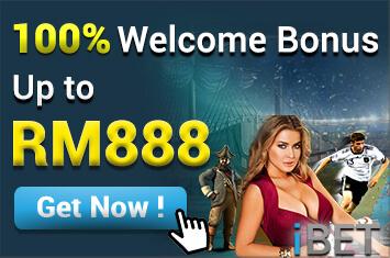 4Dresult 100 Welcome Bonus Up To MYR888!
