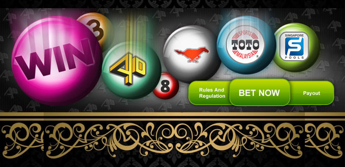 More People Choose to Buy 4D Lottery Online! | 4DResult