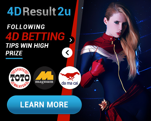 4D Result Malaysia Tips for Live 4d betting skills