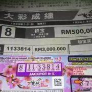 Random & Pseudo-Random 4D King Jackpot Tips