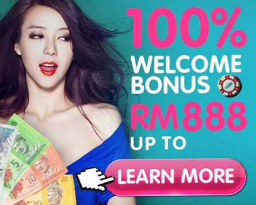 4Dresult 100% Welcome Bonus Up to MYR888!